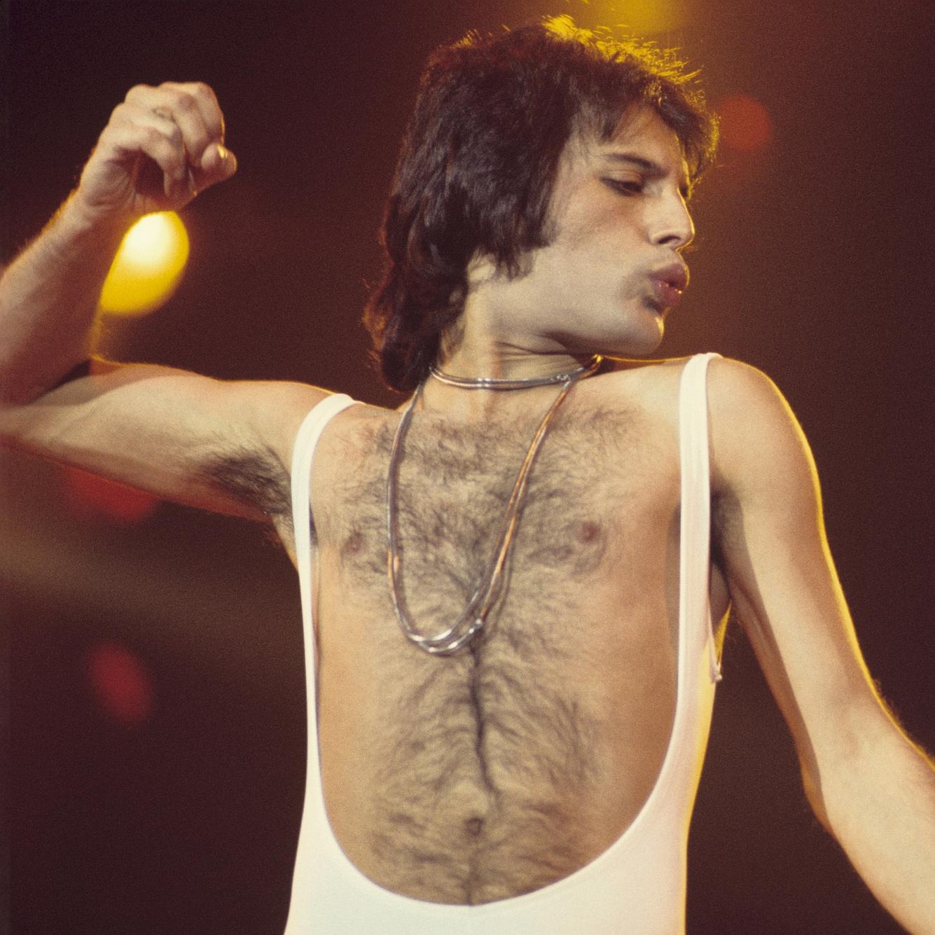 Freddie Mercury vadabb és bátrabb volt annál, ahogy ebben a filmben bemutatják